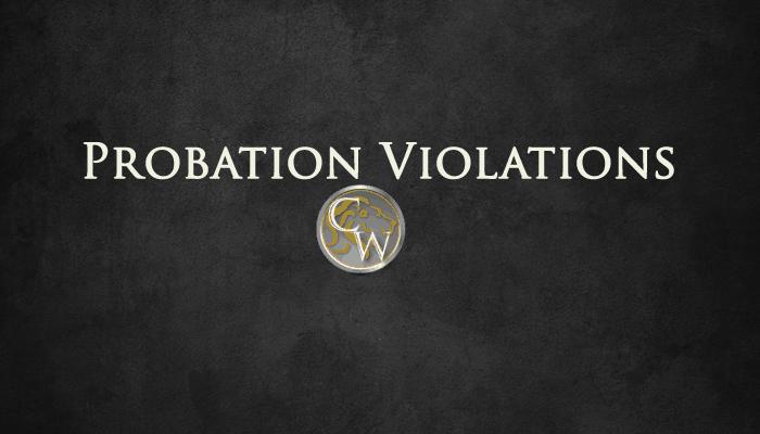 New Tulsa County Docket For Probation Violations